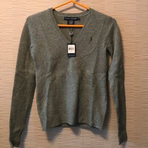 Ralph Lauren XS Wool Sweater
